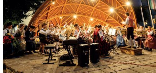 concerto serale conchiglia 2015